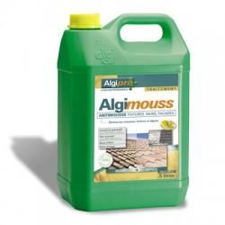 Algimousse - Bidon de 5 L