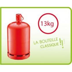 BOUTEILLE  DE GAZ 13 kg A...